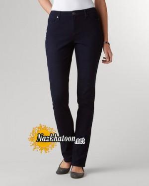 مدل شلوار جین  زنانه – 3