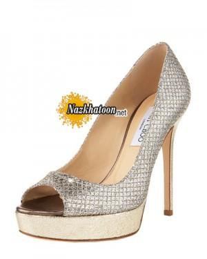 مدل کفش عروس – 6