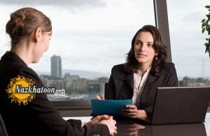داشتن مصاحبه شغلی خوب