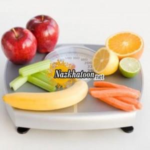 مکمل های برای کاهش وزن