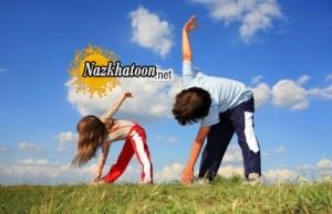 درباره ورزش کودکان چه میدانید؟