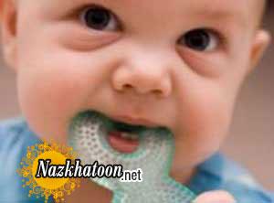 روش تسکین درد دندان درآوردن کودکان