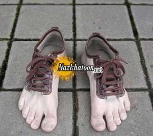 شخصیت شناسی با انواع کفش