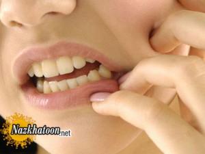 اگر دندانتان حساس است