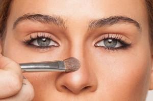 آرایش انواع بینی