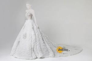 مدل لباس عروس – 26
