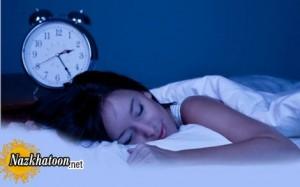 فواید خواب و تاثیرات خواب بر بدن
