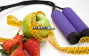 کم کردن وزن با روش های جدید