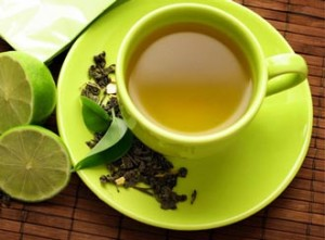 خوردن چای سبز در حاملگی