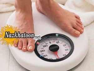 کاهش سریع وزن با چند روش ساده