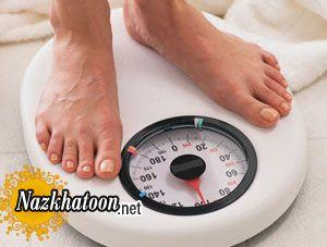 چندین روش ساده برای کاهش سریع وزن