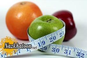 ماده غذایی موثر در کاهش وزن