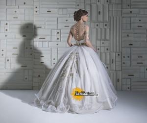 مدل لباس عروس – 31