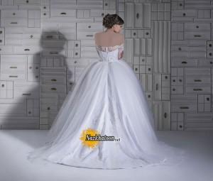 مدل لباس عروس – 32
