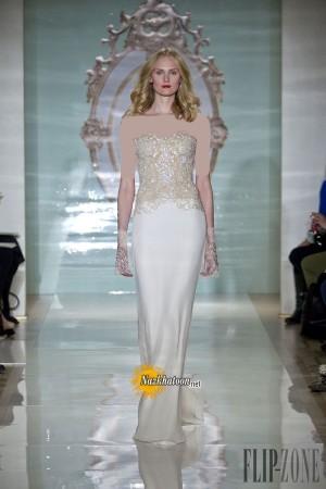 مدل لباس نامزدی – 5