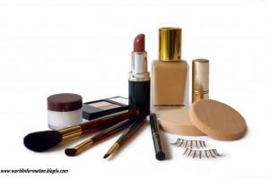 10 واقعیت در استفاده از لوازم آرایش