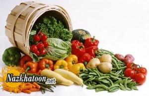 چندین غذا برای سلامت قلب