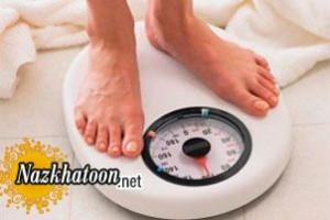 قوانین ساده برای کاهش وزن