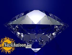 نحوه تشکیل الماس