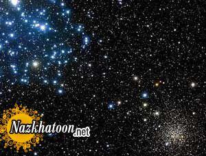 دلیل چشمک زدن ستاره ها