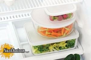 سبزیجاتی که نباید در یخچال بگذارید