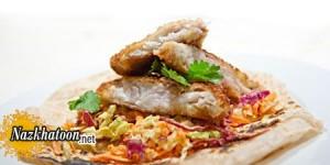 دانستنی های طلایی روش های پخت ماهی