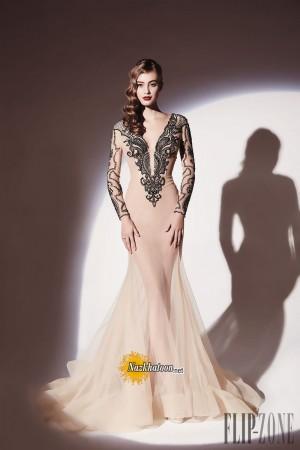 مدل لباس مجلسی – 102
