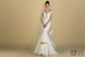 مدل لباس عروس – 34