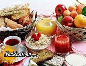 روش های جلوگیری از لاغری در ماه رمضان