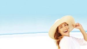 آرایش لایت برای ساحل در 5 قدم