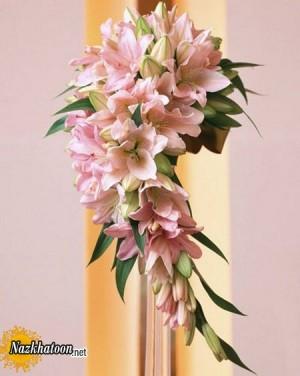مدل دسته گل عروسی و نامزدی – 9