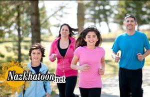 حفظ سلامتی با ۲۵ ترفند جالب