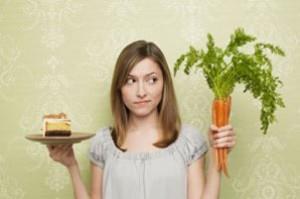 اشتباهات کاهش وزن تازه کارها