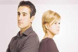 دانستنی های اختلاف با خانواده همسر