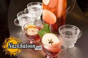 نوشیدنی هایی خوش طعم ویژه پاییز