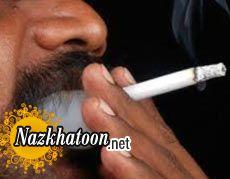 بررسی تاثیر سیگار بر سلامتی بدن
