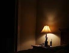 به گفته دانشمندان با چراغ خاموش بخوابید