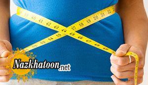 کاهش وزن با انجام کارهای خانه