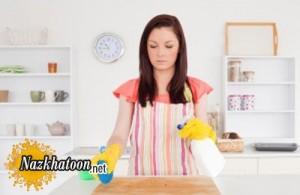 پاک کننده های همه کاره با توجه محل مناسب