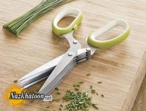 معرفی ضرورت های یک آشپزخانه