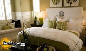 چندی از اصول فنگ شویی در اتاق خواب