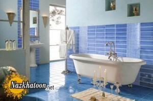توصیه هایی برای طراحی یک حمام زیبا
