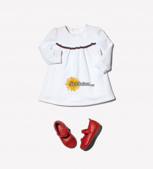 21 1 300x330 مدل لباس کودک / فصل پاییز