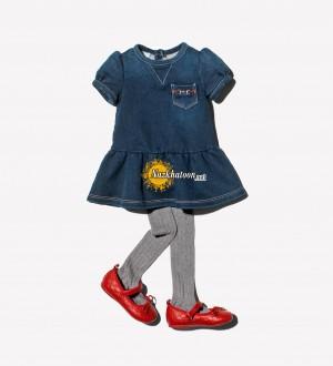 21 2 300x330 مدل لباس کودک / فصل پاییز
