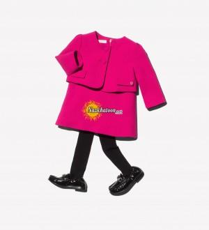 21 4 300x330 مدل لباس کودک / فصل پاییز