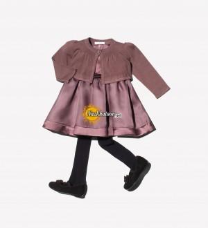 21 5 300x330 مدل لباس کودک / فصل پاییز