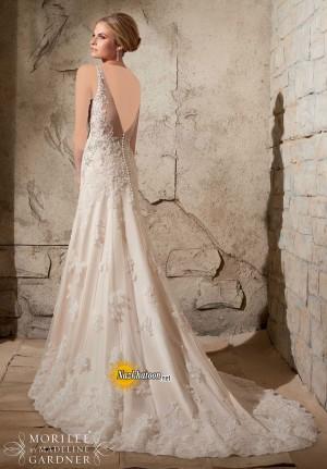 مدل لباس عروس – 36