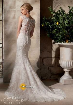 مدل لباس عروس – 37