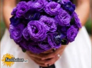 مدل دسته گل عروس – 18
