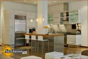 مدل جدید دکوراسیون داخلی منزل 2015